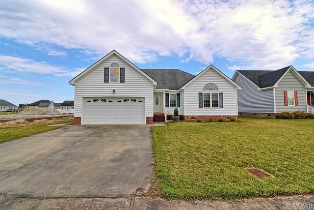 621 Millbrooke Circle, Elizabeth City, NC 27909 (#103460) :: The Kris Weaver Real Estate Team