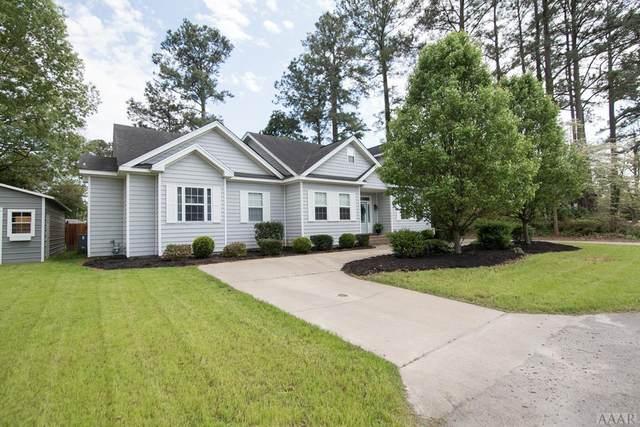 1300 Crescent Drive, Elizabeth City, NC 27909 (#103461) :: The Kris Weaver Real Estate Team