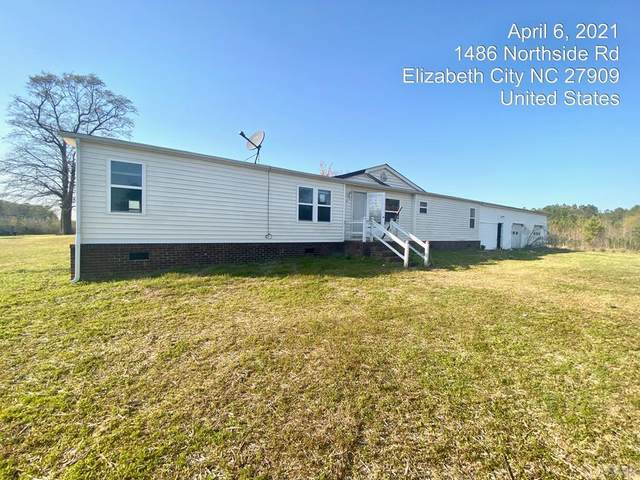 1486 Northside Road, Elizabeth City, NC 27909 (#103476) :: The Kris Weaver Real Estate Team