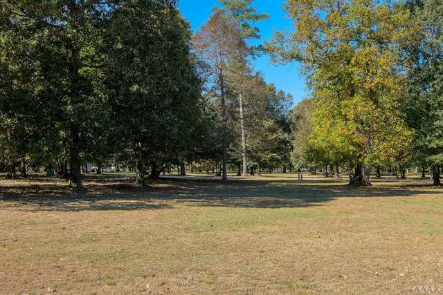 233,237 Lake Wood Dr, Edenton, NC 27932 (MLS #103478) :: AtCoastal Realty