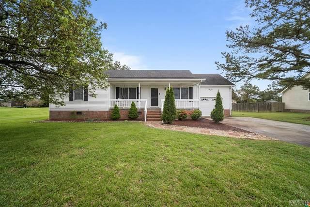 1205 Shellie Drive, Elizabeth City, NC 27909 (#103487) :: The Kris Weaver Real Estate Team