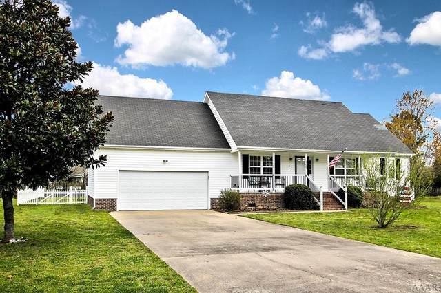 109 Heron Court W, Elizabeth City, NC 27909 (MLS #103489) :: AtCoastal Realty