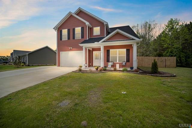 319 Ensanada Drive, Elizabeth City, NC 27909 (#103490) :: The Kris Weaver Real Estate Team