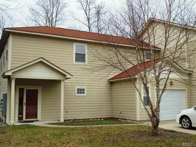 416 Harbour Bay Drive, Elizabeth City, NC 27909 (MLS #103517) :: AtCoastal Realty