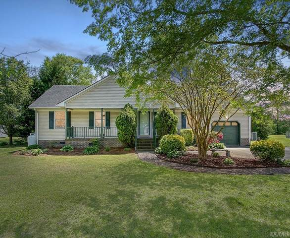 1203 Stacie Drive, Elizabeth City, NC 27909 (#103519) :: Atlantic Sotheby's International Realty