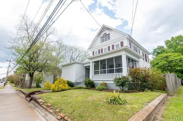 314 Road Street N, Elizabeth City, NC 27909 (#103535) :: The Kris Weaver Real Estate Team