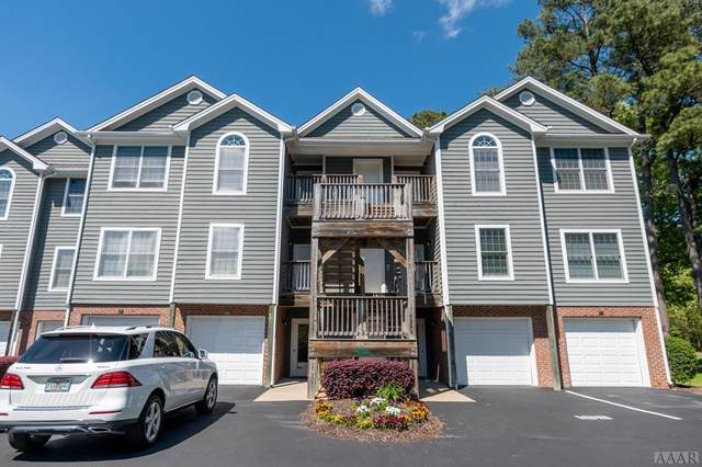 414 Albemarle Blvd #17, Hertford, NC 27944 (#103545) :: Austin James Realty LLC