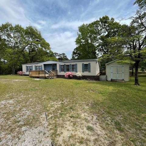 200 Apache Trail, Edenton, NC 27932 (#103546) :: Atlantic Sotheby's International Realty