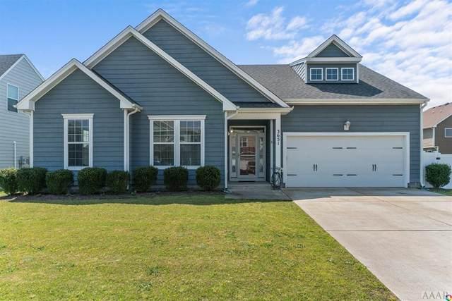 3651 Union Street, Elizabeth City, NC 27909 (#103570) :: The Kris Weaver Real Estate Team