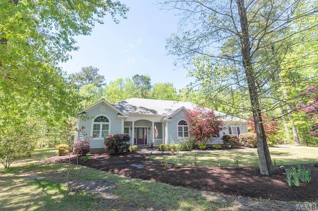 108 Chatooga Court West, Hertford, NC 27944 (#103575) :: Austin James Realty LLC