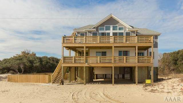 1608 Ocean Pearl Road, Corolla, NC 27927 (#103578) :: Austin James Realty LLC