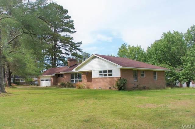 102 White Pine Drive, Plymouth, NC 27962 (MLS #103583) :: AtCoastal Realty