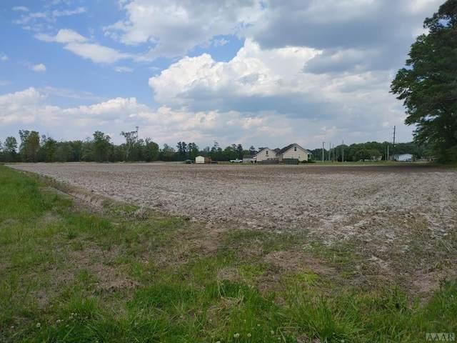 000 Woodville Road, Hertford, NC 27944 (MLS #103598) :: AtCoastal Realty