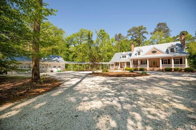 3065 Conners Drive, Edenton, NC 27932 (#103610) :: Atlantic Sotheby's International Realty