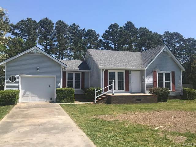 127 Sunny Acres Drive, Elizabeth City, NC 27909 (#103627) :: Austin James Realty LLC