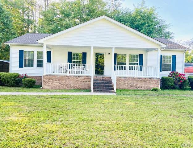 1507 Fox Trail, Edenton, NC 27932 (MLS #103635) :: AtCoastal Realty