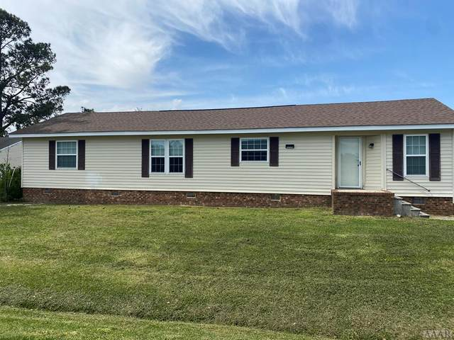 106 Taylors Lane, Camden, NC 27921 (MLS #103648) :: AtCoastal Realty