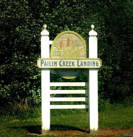 112 Pailin Creek Road, Elizabeth City, NC 27909 (MLS #103651) :: AtCoastal Realty