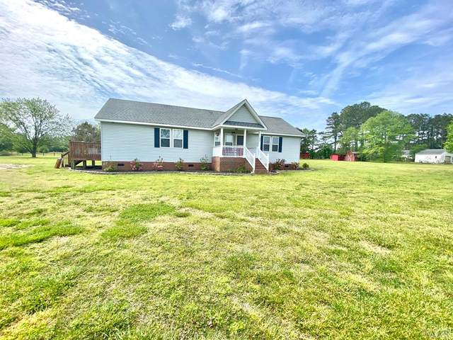 222 Four Forks Road, Shawboro, NC 27973 (#103662) :: Atlantic Sotheby's International Realty