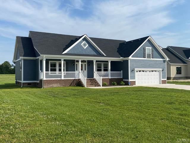 146 Pelican Pointe Drive, Elizabeth City, NC 27909 (MLS #103665) :: AtCoastal Realty