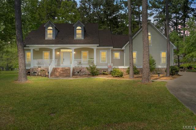 107 Green Court E, Hertford, NC 27944 (#103668) :: Atlantic Sotheby's International Realty
