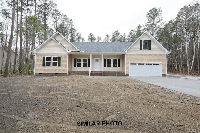 TBD Indiantown Road, Shawboro, NC 27973 (#103683) :: Atlantic Sotheby's International Realty