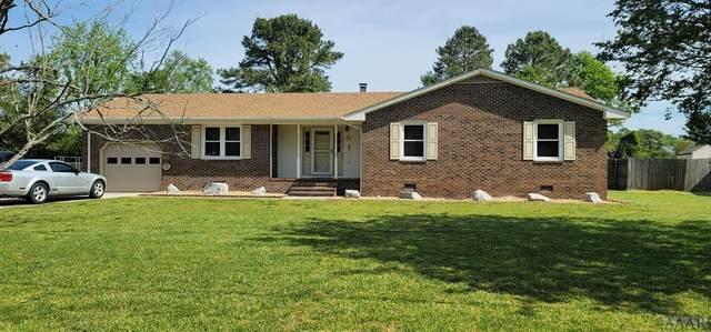 2506 Dan & Mary Street, Elizabeth City, NC 27909 (#103701) :: Austin James Realty LLC