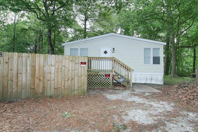 105 Juniper Circle, Moyock, NC 27958 (#103731) :: Austin James Realty LLC