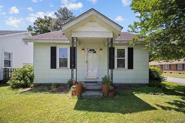315 Burke St, Elizabeth City, NC 27909 (#103750) :: Austin James Realty LLC