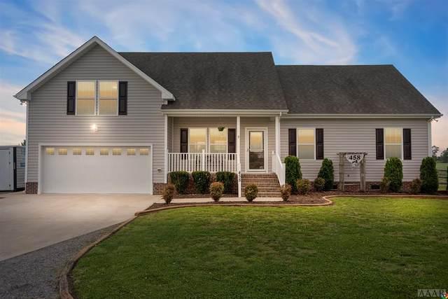 458 Cooper Garrett Road, Moyock, NC 27958 (#103751) :: Austin James Realty LLC