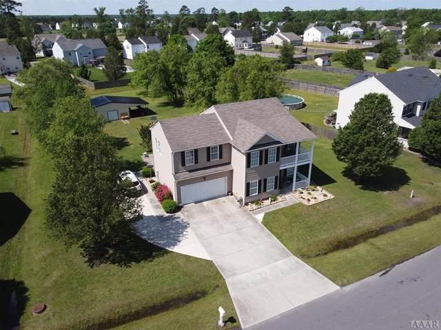 126 Eagleton Circle, Moyock, NC 27958 (#103773) :: Austin James Realty LLC