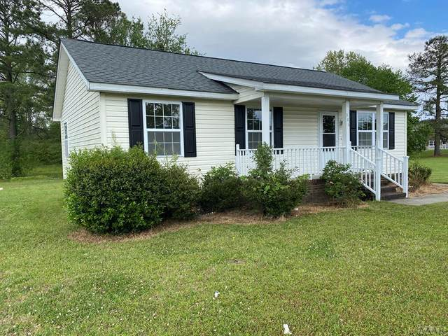 306 Boswell Street, Edenton, NC 27932 (MLS #103777) :: AtCoastal Realty
