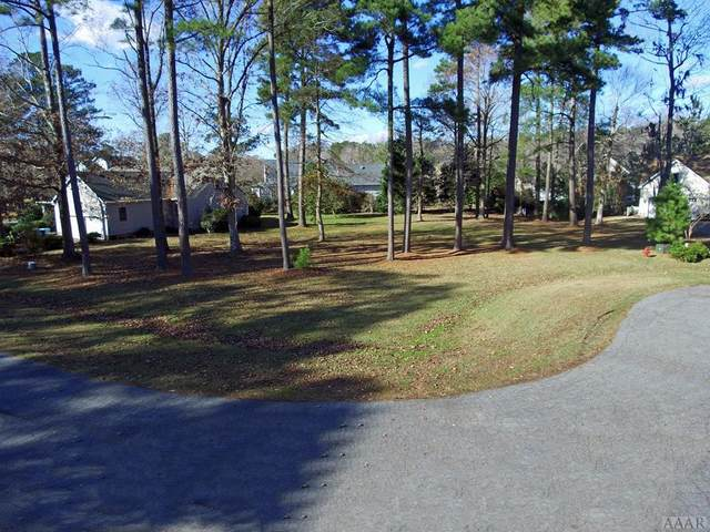 TBD Santee Circle, Hertford, NC 27944 (#103778) :: Austin James Realty LLC