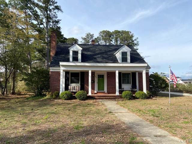 403 High Street E, Murfreesboro, NC 27855 (#103795) :: Atlantic Sotheby's International Realty