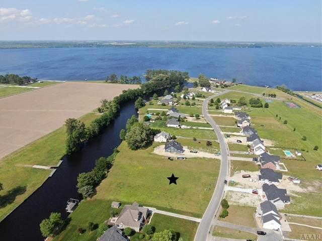 151 Pelican Pointe Drive, Elizabeth City, NC 27909 (MLS #103803) :: AtCoastal Realty