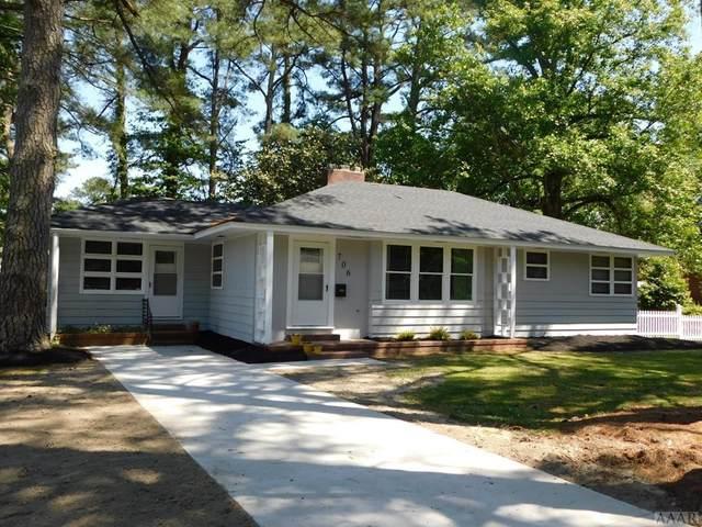 706 Curtis St N, Ahoskie, NC 27910 (#103828) :: Atlantic Sotheby's International Realty