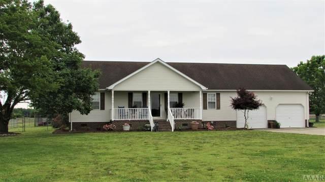 159 Scotland Rd, Camden, NC 27921 (#103846) :: The Kris Weaver Real Estate Team