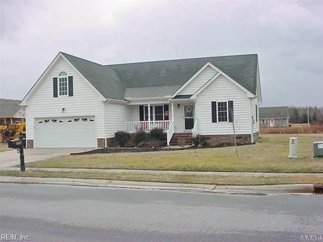 1645 Warren Way, Elizabeth City, NC 27909 (MLS #103847) :: AtCoastal Realty