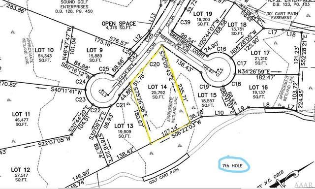 135 Greenwood Drive, Hertford, NC 27944 (#103861) :: The Kris Weaver Real Estate Team