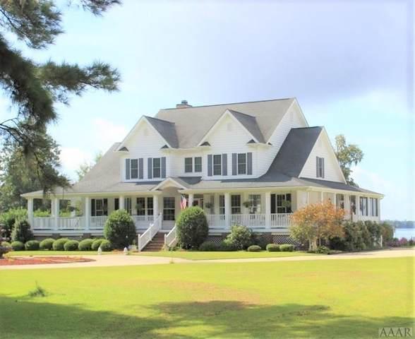 257 Newby Bay Drive, Hertford, NC 27944 (#103886) :: The Kris Weaver Real Estate Team