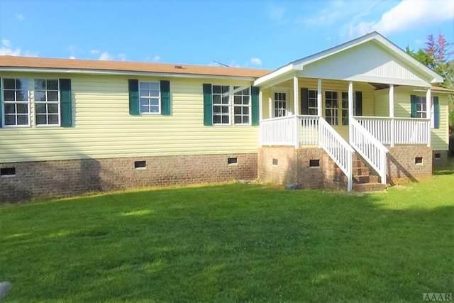 39 Home Port Lane, Gates, NC 27937 (MLS #103889) :: AtCoastal Realty