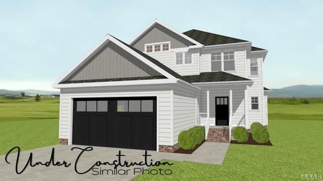 316 Spinnaker Street, Elizabeth City, NC 27909 (MLS #103892) :: AtCoastal Realty