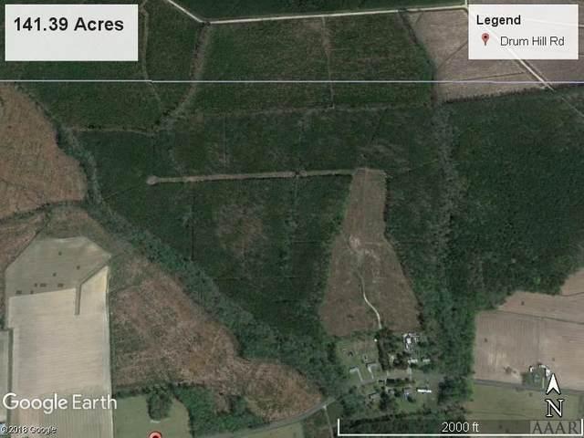000 Drum Hill Road, Gates, NC 27937 (#103911) :: The Kris Weaver Real Estate Team