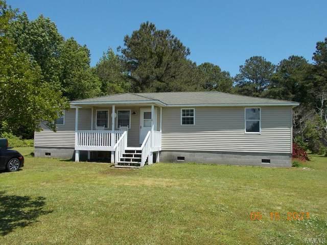 750 Sandy Hook Road, Shawboro, NC 27973 (#103915) :: Atlantic Sotheby's International Realty