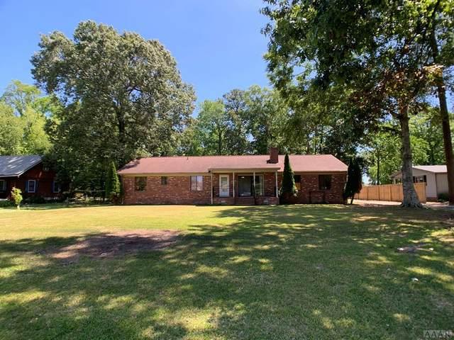 608 Terry Street, Elizabeth City, NC 27909 (#103949) :: The Kris Weaver Real Estate Team