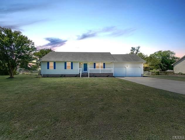 311 Rhonda Road, Elizabeth City, NC 27909 (MLS #103960) :: AtCoastal Realty