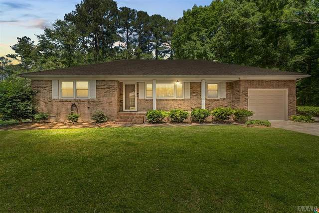 1622 County Street, Elizabeth City, NC 27909 (MLS #103989) :: AtCoastal Realty