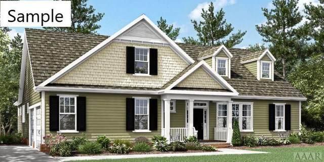 Lot 6 Cooper Garrett Road, Moyock, NC 27958 (#104000) :: Austin James Realty LLC