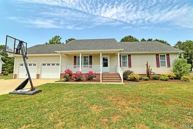 305 Betty Dr, Elizabeth City, NC 27909 (#104019) :: Atlantic Sotheby's International Realty