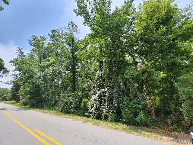 0 Hog Quarter Road, Powells Point, NC 27966 (MLS #104022) :: AtCoastal Realty